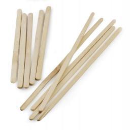Wooden Stirrers 7