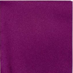 Purple - Tablin Airlaid Paper Preminum Napkins 40cm - Linen Feel Serviettes