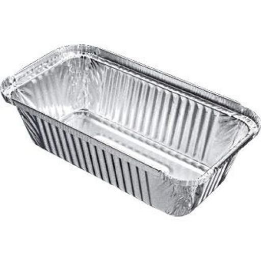 Foil Aluminium Containers