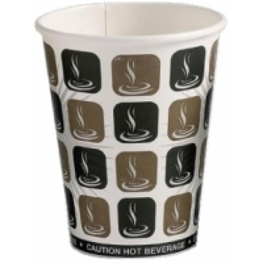 Paper - Single Wall Coffee Cups