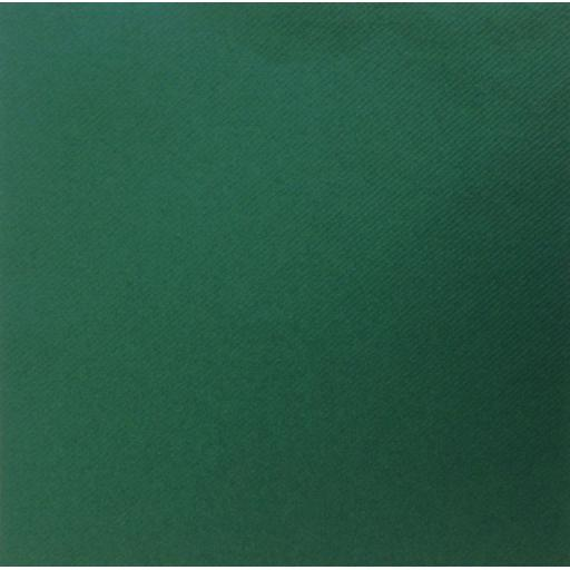 Deep Green - Tablin Airlaid Paper Luxury Premium Napkins 40cm - Linen Feel Serviettes