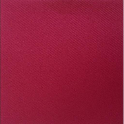 Burgundy - Tablin Airlaid Paper Luxury Premium Napkins 40cm - Linen Feel Serviettes