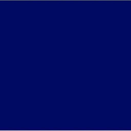 Navy Blue Paper Napkins 2 Ply 33cm 4 Fold Tissue Serviettes