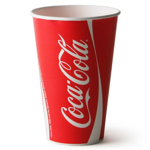 Paper - Cold Drink Cups