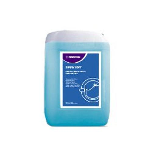 Proton Laundry Care Soft Liquid Fabric Conditioner 10L
