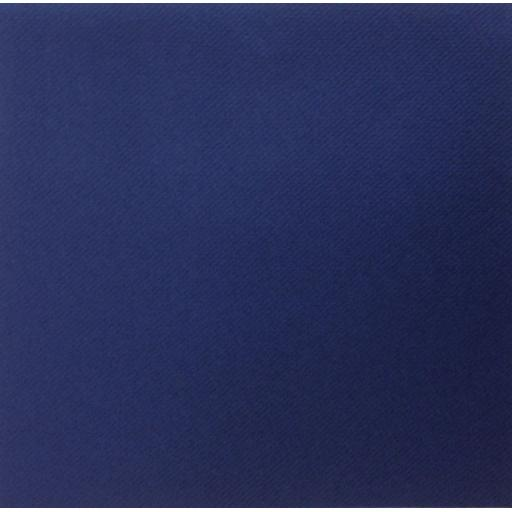 Navy Blue - Tablin Airlaid Paper Luxury Premium Napkins 40cm - Linen Feel Serviettes