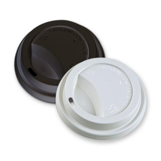 Sip Lids for Paper Coffee Cups