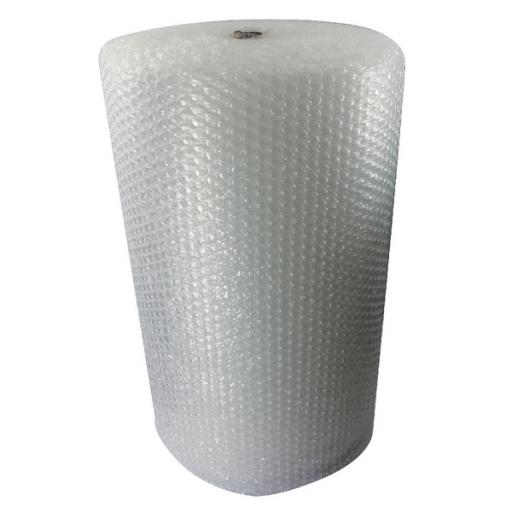 Bubble Wrap Roll with Strong Small Air Bubbles - 1200mm x 100m