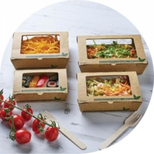 Dispopak Compostable Tuck Top Salad Boxes -1.jpg